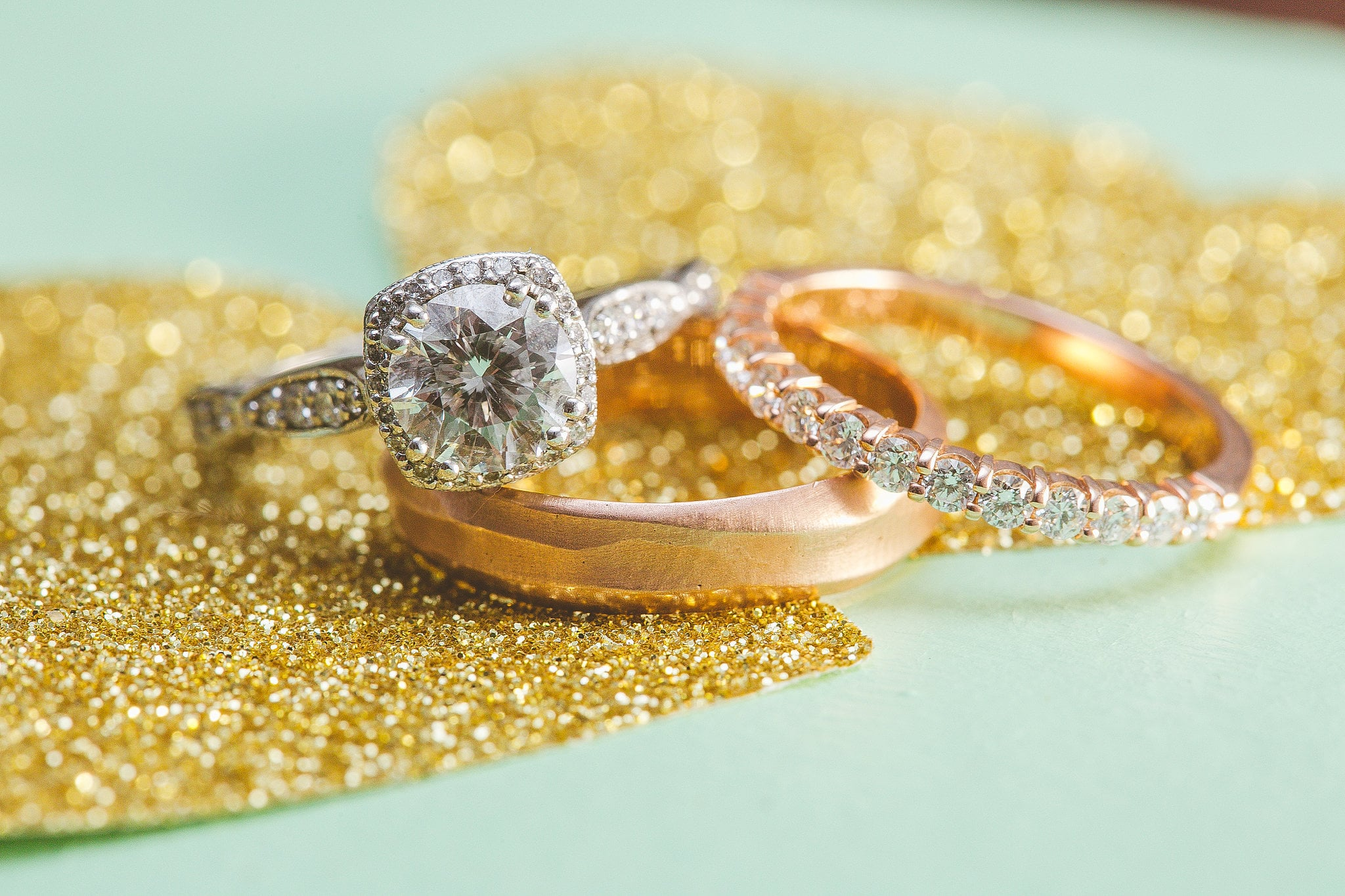 Engagement Ring Rules