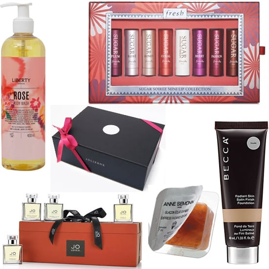 6 Christmas Gifts For Your Friend, The Natural Beauty