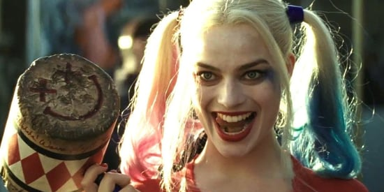 'Suicide Squad' Rakes In More Cash Than Marvel Faves In Overseas Debut