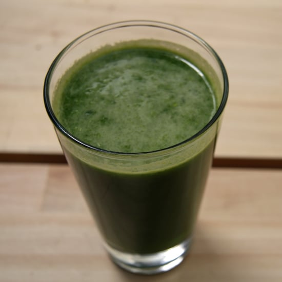 Green Juice For Sleep