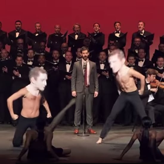 "Rob Cantor's Live Performance of ""Shia LaBeouf"" 
