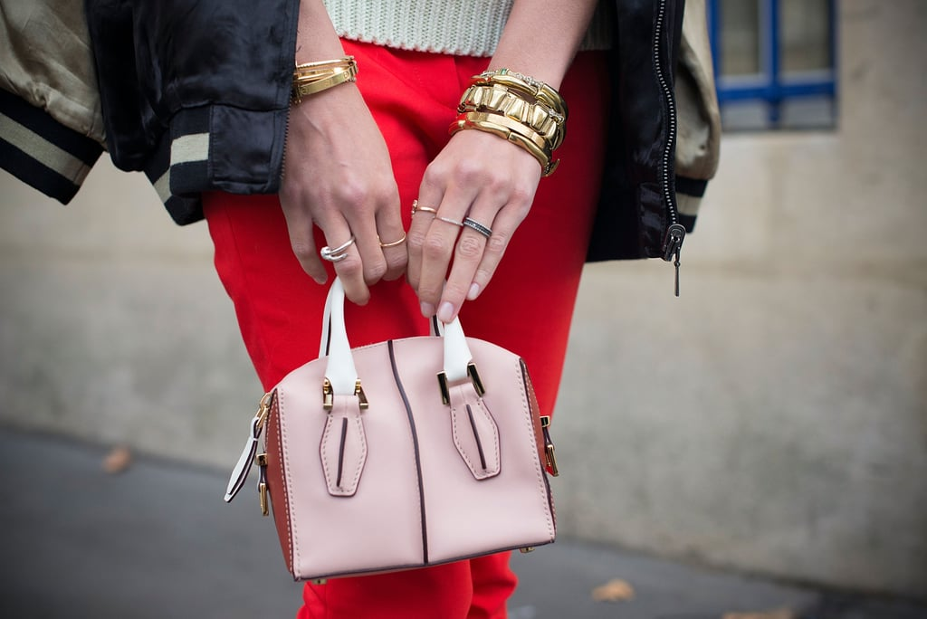 Did we mention how much we love minibags?