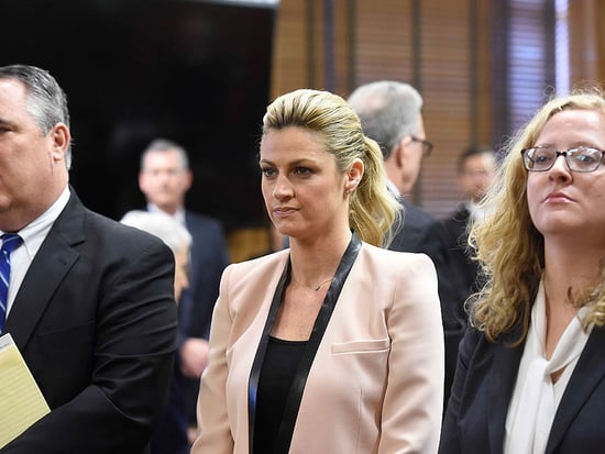 Erin Andrews's Stalker Must Pay $28 Million From Lawsuit Despite Bankruptcy, Judge Rules