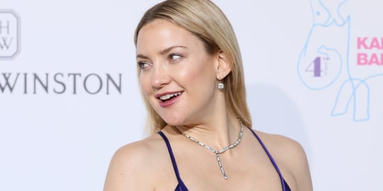 Kate Hudson Gets Ready For The Weekend With Cheeky Nude Throwback Pic