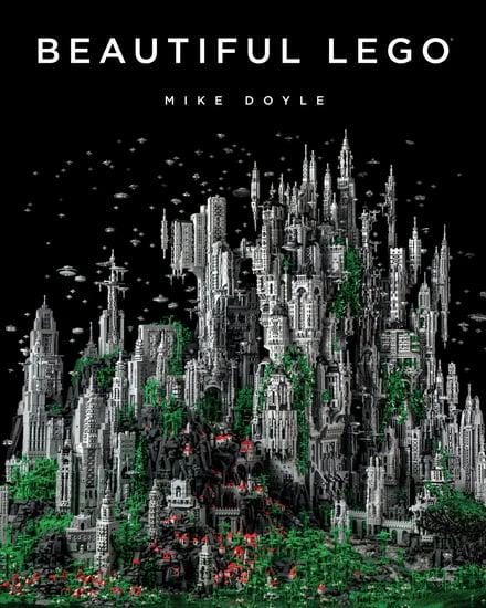 Legos Shine in the Medium's Most Striking Masterpieces