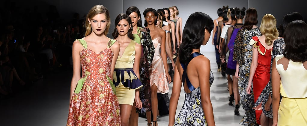 Steal These 6 Runway Beauty Looks For Yourself
