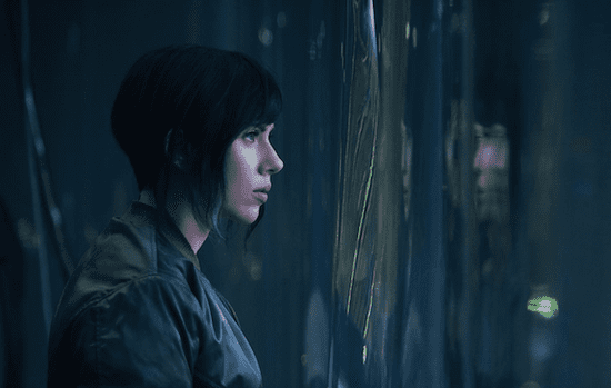 The First Pic Of Scarlett Johansson In Ghost In The Shell Is Pissing Everyone Off All Over Again