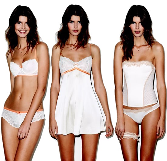 Elle Macpherson Launches Bridal Lingerie Range: Take a Look at Her Sexy Smalls!