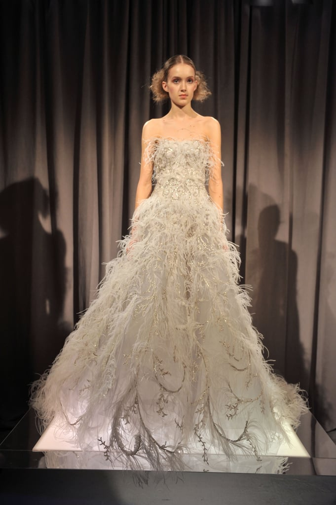 Marchesa Fall 2011