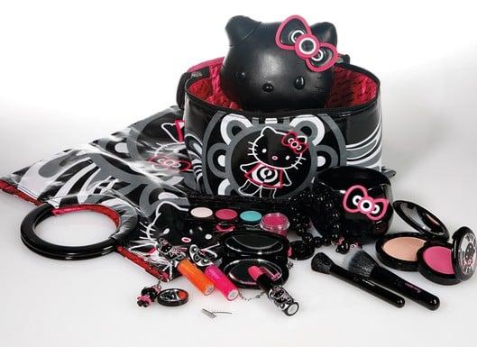 Hello Kitty for MAC Cosmetics Makeup Line