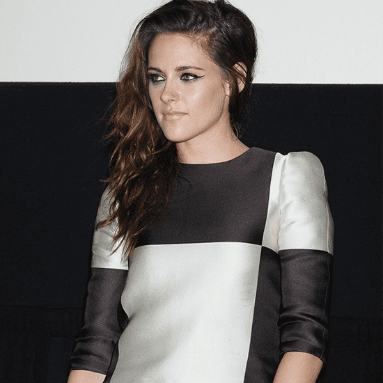 A Style Tutorial on the Checkered Trend, Straight From Kristen Stewart and More!
