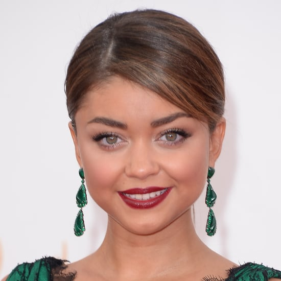 Sarah Hyland's Best Beauty Looks