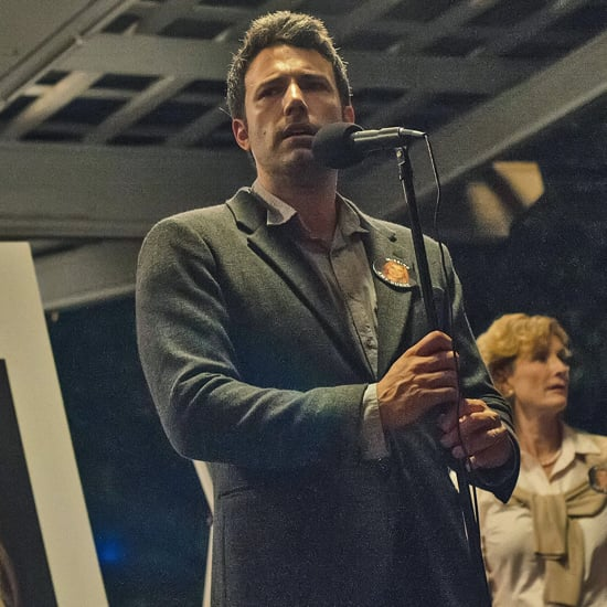 Gone Girl Movie Reviews