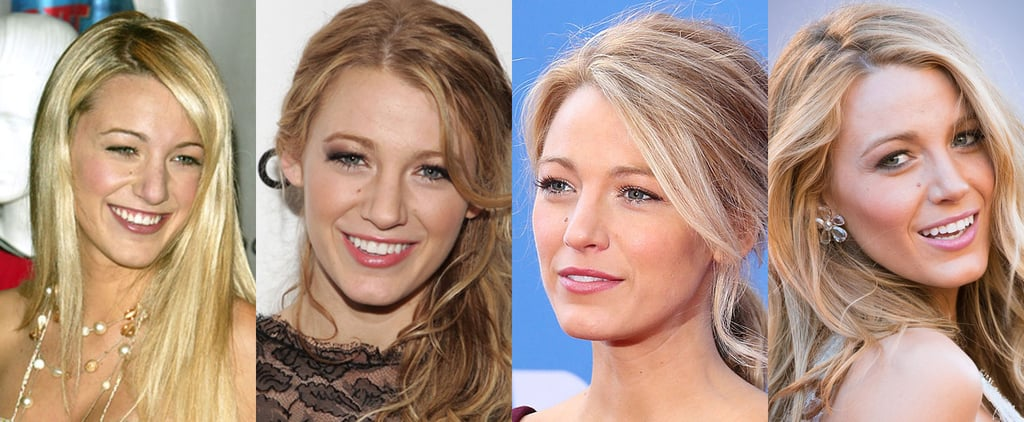 Blake Lively Has Always Been an Immaculate Beauty Muse