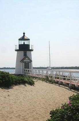 Kid-Friendly Nantucket