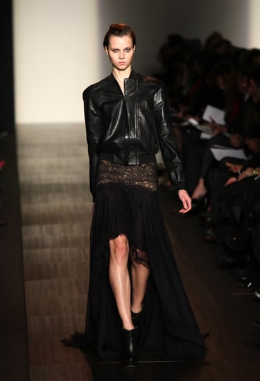 New York Fashion Week: Max Azria Fall 2009