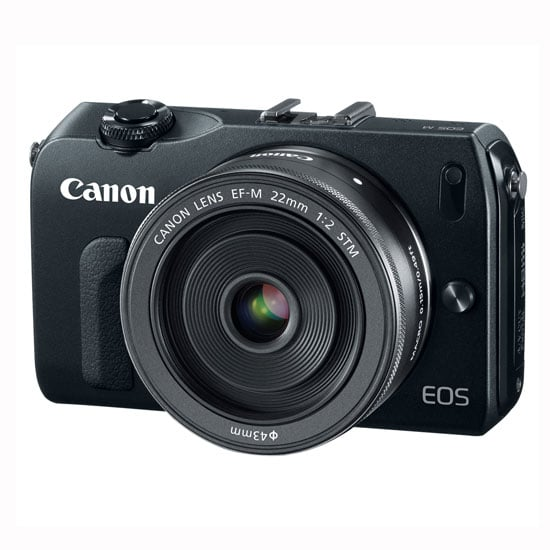 Pros and Cons of New Canon EOS M