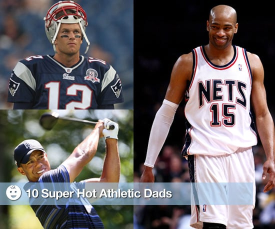 Hot Athletic Dads