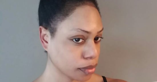 Here's What Laverne Cox Looks Like Without Her Glam Squad