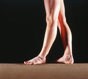 How Well Do You Know Your Legs?