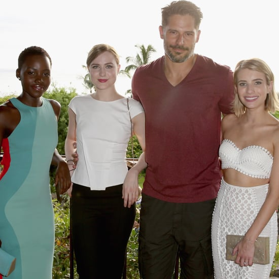 Celebrities at the Maui Film Festival 2014 | Pictures