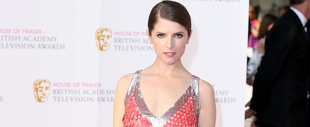 Anna Kendrick Wears Every Style Star's Favorite New Red Carpet Dress