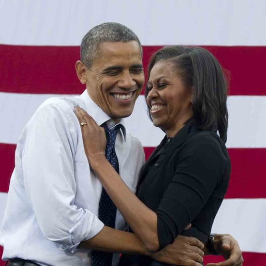Michelle Obama Talks About Education and Student Loans