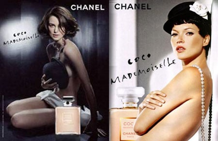 Kate vs. Keira: Who Do You Prefer as the Face of Chanel's Fragrance?