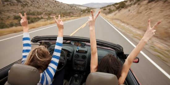 Best Places to Travel with your BFF