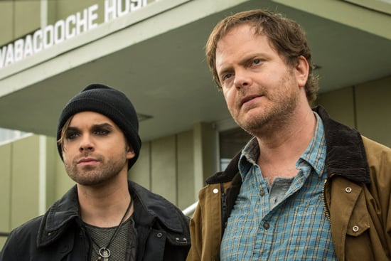 'Backstrom' Finale Recap: Does Backstrom Find Resolution at Rock Bottom?