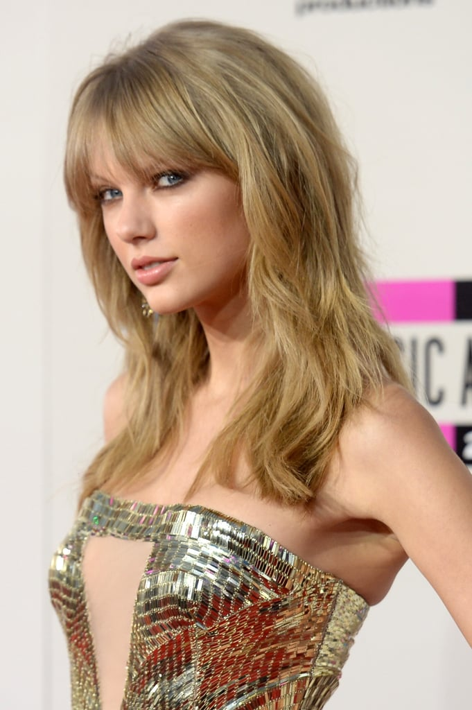 November 2013: American Music Awards