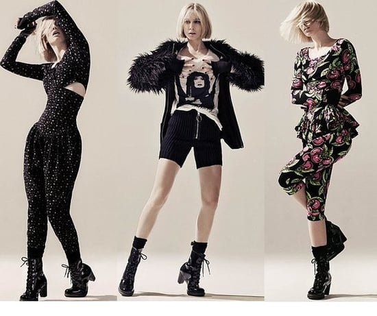 Betsey Johnson For Opening Ceremony Revealed