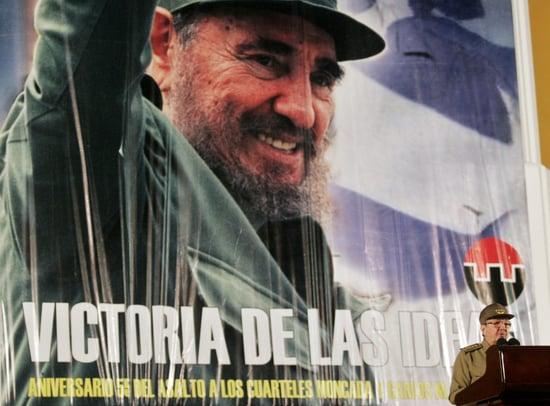 Fidel Castro Sex 10