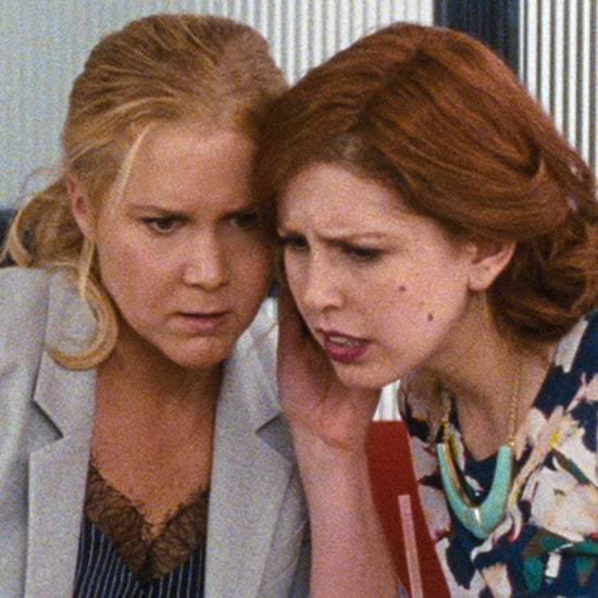 Amy Schumer and Trainwreck Cast Favourite Movies