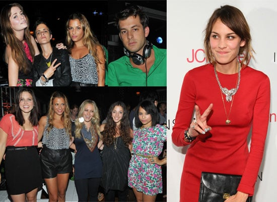 Charlotte Ronson for JC Penney Party