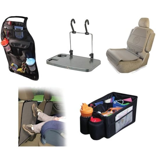 Best Accessories For the Family Car