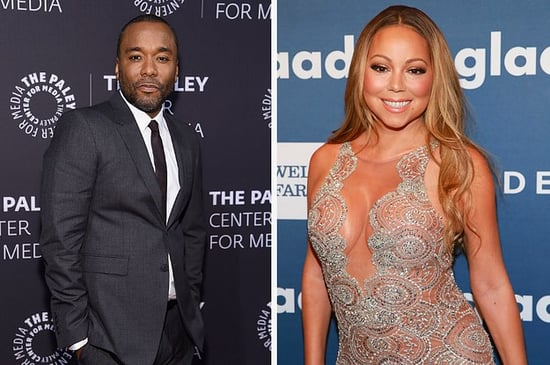 "Mariah Carey Playfully Kicked Lee Daniels For Calling Her ""Fragile"""