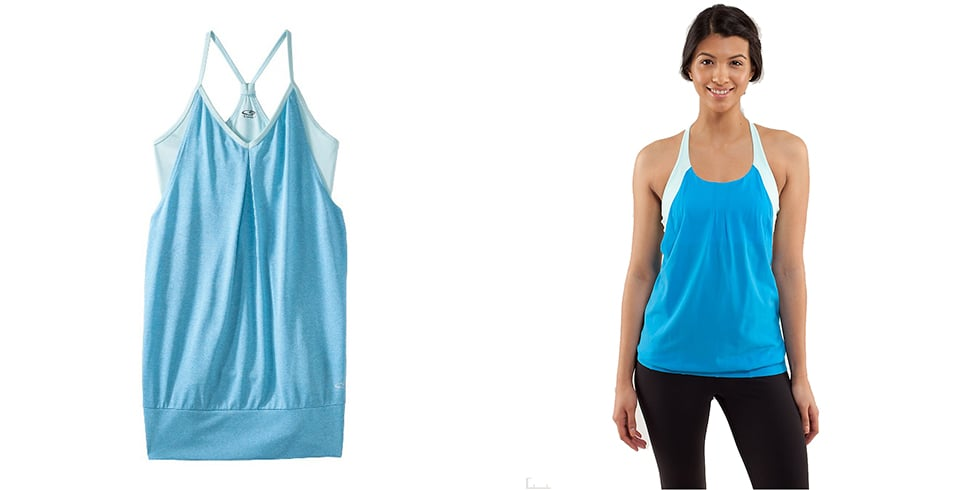 How to Save Almost $200 on Your Next Gym Look