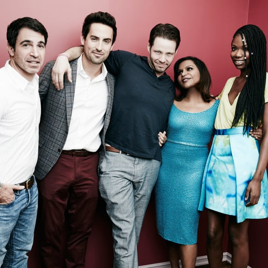 Reasons to Watch The Mindy Project