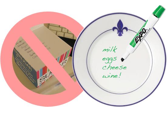 Casa Quickie: Porcelain Por Favor