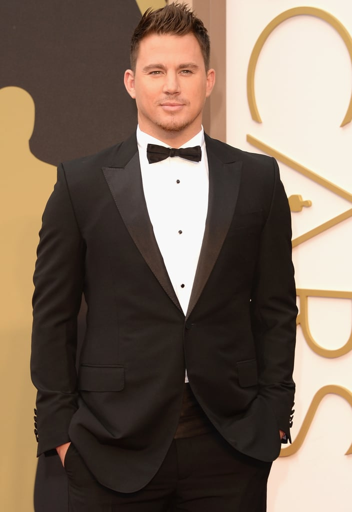 Channing Tatum may star in The Son, the adaptation of the recently released novel about a man out for revenge when he leaves prison. Tatum may also codirect.