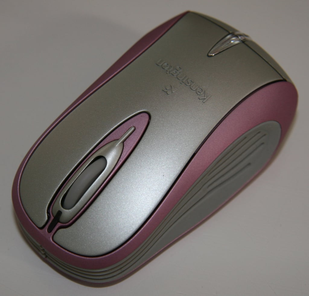 Click For A Cause With The Kensington Wireless Mouse