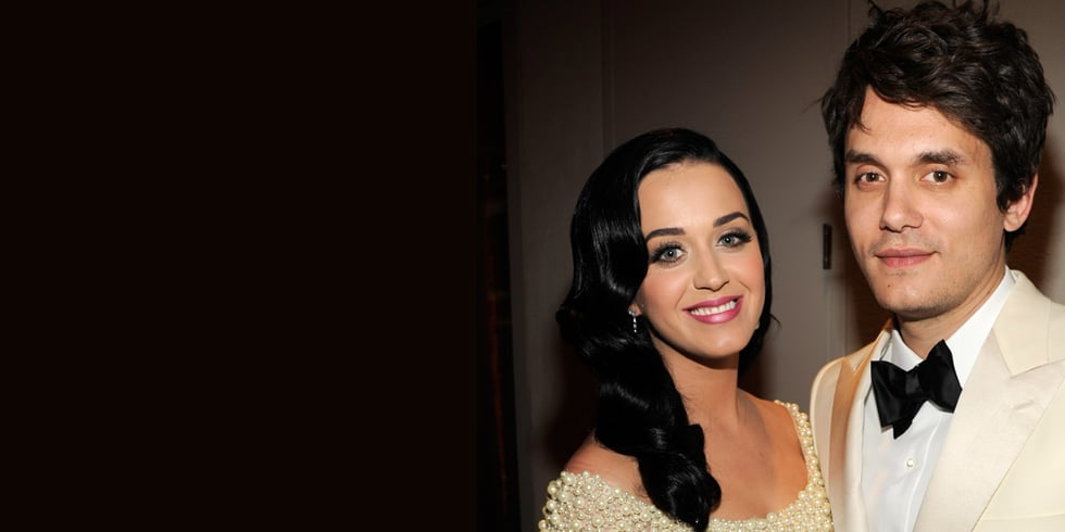 The John Mayer Hookup Guide: The Ladies Who Led to Katy Perry