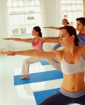 Hot Yoga May Be Too Hot For Some
