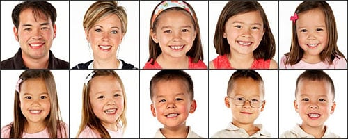 Jon and Kate Gosselin Talk About Becoming Single Parents