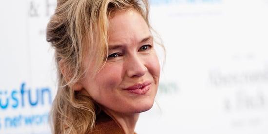 Renée Zellweger Really Doesn't Understand The Frenzy Over Her 'Bridget Jones' Weight