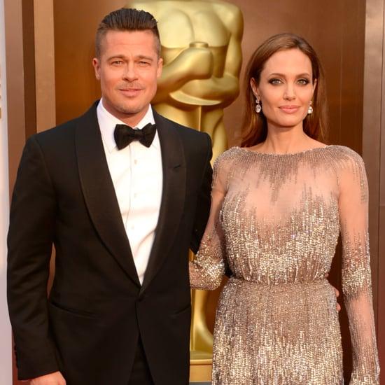 Angelina Jolie's Kids Becoming Actors