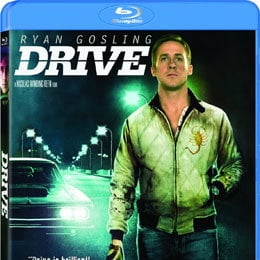 Drive Now Available on DVD
