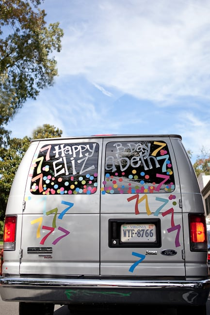 Party Mobile