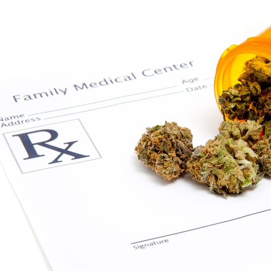 Medical Marijuana Treatment For Child's Seizures